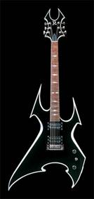 BC Rich The beast