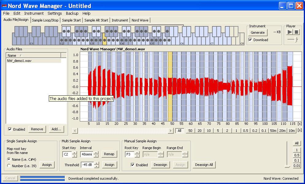 Fichier musical : les diteurs de tags wwwzikmaonet