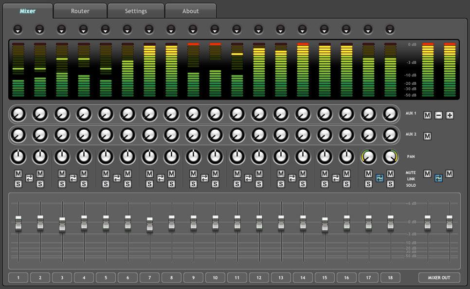 test de la profire 2626 de m audio da 26 code audiofanzine. Black Bedroom Furniture Sets. Home Design Ideas