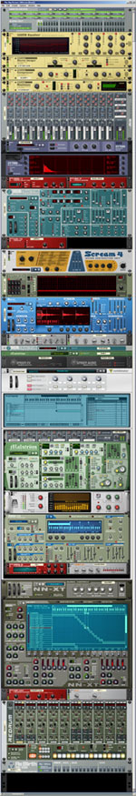 Reason 3 de Propellerhead
